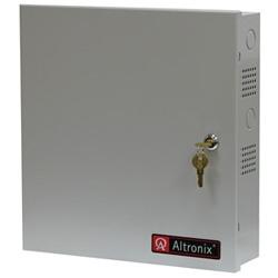 CCTV Power Supply, 32 Fused Outputs, 24/28VAC @ 25A, 115VAC, BC300 Enclosure