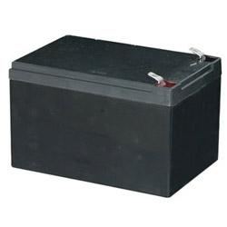 Battery, 12VDC, 12AH