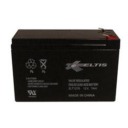Plomb VRLA Batterie - 12 V DC