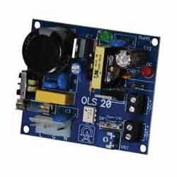 Off-line switching power supply board, 12 V DC @ 1a / 24 V DC @ .5 a, 115 V AC input