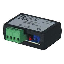 Voltage Regulator, Converts 24VDC to 12VDC @ 3A, Terminal