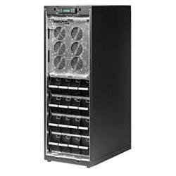 APC Smart-UPS VT 30kVA 208V with 3 Batt Mod Exp to 4, Start-Up 5X8, Int Maint Bypass, Parallel Capable