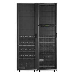 APC Symmetra PX 40kW Scalable to 100kW, 208V with Startup