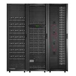 APC Symmetra PX 70kW extensibles à 100kW, 208V avec démarrage