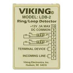 Ldb 2 Viking Electronics Loop And Ring Anixter