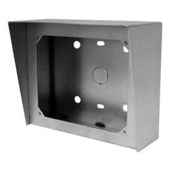 Stainless Steel Surface Mount Box for K-1700-3 and K-1705-3