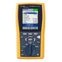 DTX-PLCAL | FLUKE NETWORKS