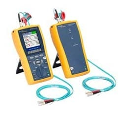 DTX-CASE | FLUKE NETWORKS