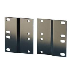 """Kit adaptateur, 19 pour les unités de rack 2 H 23 """", 3,5» rack"""