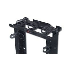Channel Retainers For Rs-Cnl & Rs-Cnl3, Black