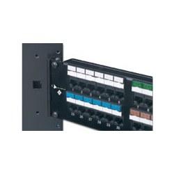 Rack Hinge For 2 RMS Panels