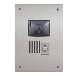Série JA : Système vidéo mains-libres dôme couleur - JA-DGV