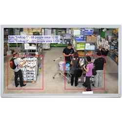 Vi-System Rule: Measure Stickiness