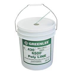"""2 Poly Line X 5200"""" Spiral Wrap Twine"""