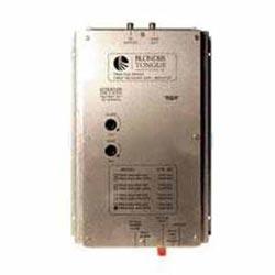 Fiber Optic Receiver/RF Distribution Amplifier, 47-860 MHz, Single-mode, 1310/1550 nm, SC/APC Conn.