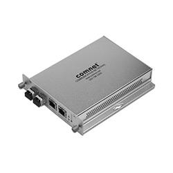 Commutateur, Port 4, 100 Mbits/s, 4 fibre SFP vendu séparément