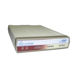 2-port analogique Voip adaptateur