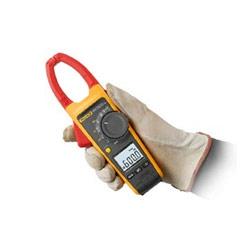 Fluke 375 efficace vraie AC/DC pince multimètre