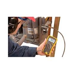 Fluke 116 Digital Multimeter: Designed byand forH V AC Professionals