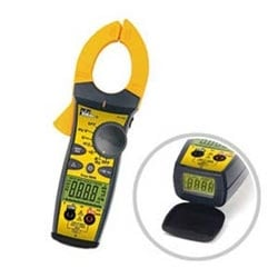 660A AC/DC TightSight Clamp Meter with TRMS, Capacitance, Frequency