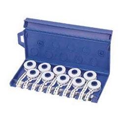 Rouleaux de fil marqueur, légendes : rouleaux de 0 à 9 10 par boîte