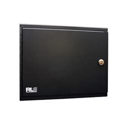 Wall mount enclosure (for use with LDZB6, LD2100 & LD1500)