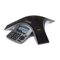 SoundStation IP5000 (SIP) conference phone. 802.3af Power over Ethernet