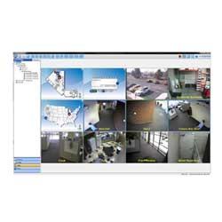 Surveillance de la santé entreprise, exige Enterprise Server Option