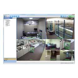 exacqVision mises à jour de logiciel SSA START an/caméra supplémentaire
