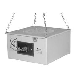 """690 CID «Quiet Steel» Assemblée, 8"""" de diamètre extérieur Speaker, 4 V W-70 transformateur"""