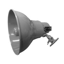 PAGING HORN LOUDSPEAKER       10IN DIAMETER