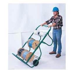 Chariot, la bobine de fil (911)
