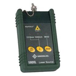 Laser Source (1310/1550 nm) (580Xl-FC)