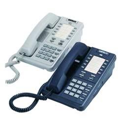 Cortelco Patriot Handsfree Telephone in Pearl Gray