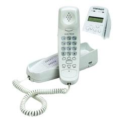 Cortelco Trendline téléphonique avec Caller ID