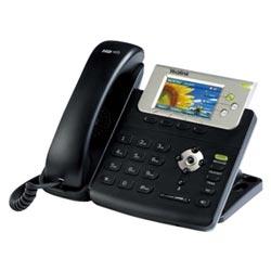 Yealink Gigabit Color Telephone