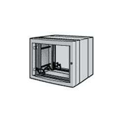 CCGK | HOFFMAN ENCLOSURES INC