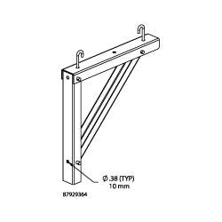 Kit de Support modulaire Triangle
