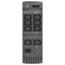 POWERWARE 5110 TOWER UPS 1440 VA, 900 W, BLACK