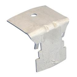 """nVent CADDY Cat HP J-Hook Angle Bracket, 1/4"""" Hole"""