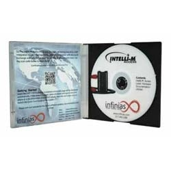 Intelli-M Access Software Base Kit with 32 Bit Processor