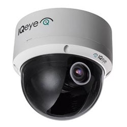 ALLIANCE-PRO H.264 3.1 MP EXTERIOR DAY/NIGHT VANDAL DOME CAMERA