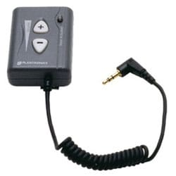 MOBILE HEADSET AMPLIFIER FOR MOBILE / CORDLESS PHONES WITH A 2.5MM JACK