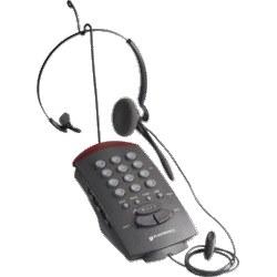 T20 Casque téléphonique