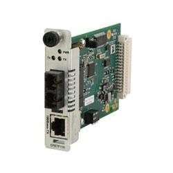 10GBase-LR/LW / 10G Fibre Channel, XFP w/Digital Diagnostics DMI 1310 nm LC 10 km/6,2 mi. bilan de liaison : 6,2 dB