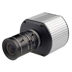3 Megapixel MJPEG Day/Night Camera, 2048x1536, motorized IR cut filter