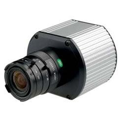 3 Megapixel H.264/MJPEG Day/Night Camera, 2048x1536, motorized IR cut filter