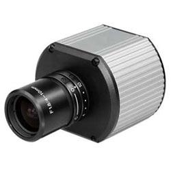 5 Megapixel H.264/MJPEG Color Camera, 2592x1944, with DC Auto Iris