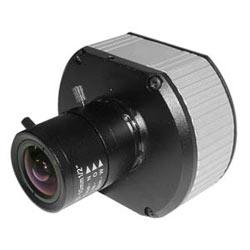 5 Megapixel MJPEG Color Camera, 2592x1944, Compact