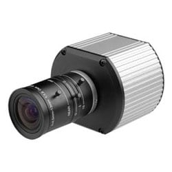 2 Megapixel H.264/MJPEG Color Camera, 1600x1200